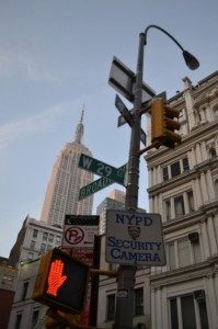 Empire State Building © Matt Harding. All Rights Reserved.