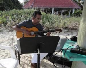 Steve Persaud
