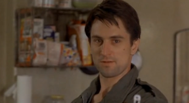 Scene Pick: 'Taxi Driver' – You Talking to Me?