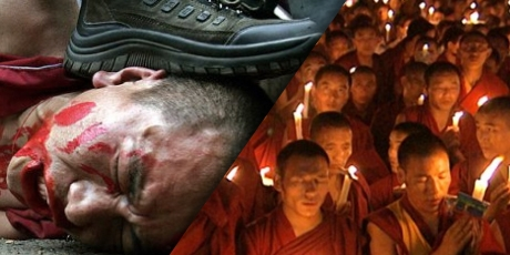 Massive Call for UN to Pressure China over Human Rights Abuses in Tibet