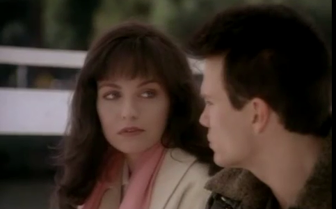 Twin Peaks – James and Maddy's Last Meeting