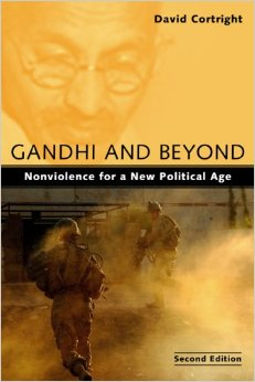 Book Review – Gandhi and Beyond: Nonviolence for a New Political Age