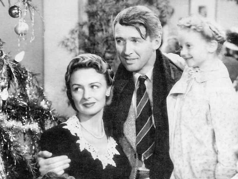 Film Review: 'It's a Wonderful Life' (1946)