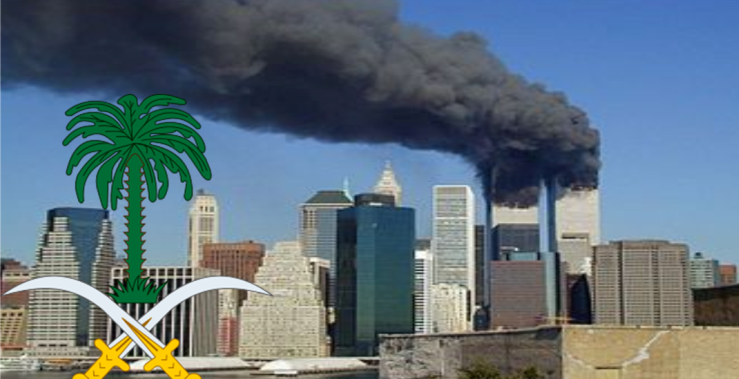 Saudi Arabia Can Now be Sued for Sponsoring Terrorism