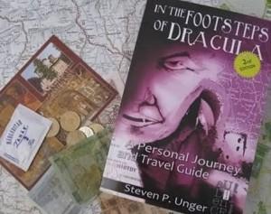 Steven Unger books