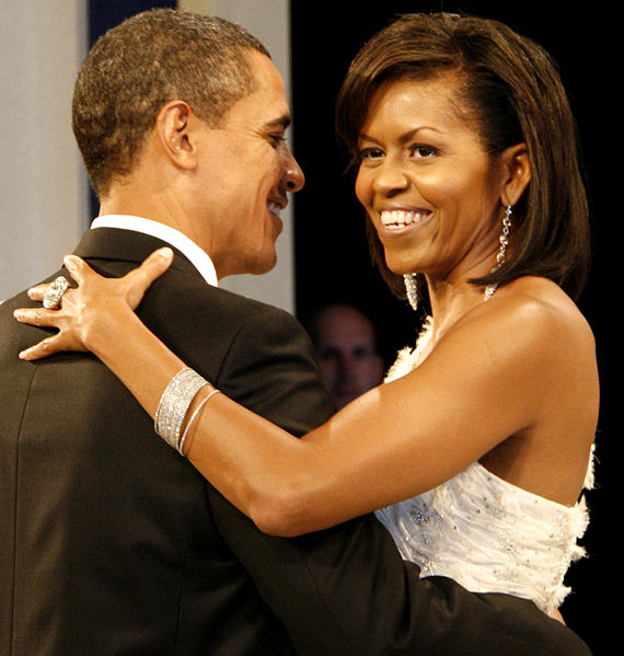 Allegations of Obama's Gay Sex and Possible Divorce