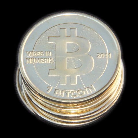 Bitcoins – What, How, and Why
