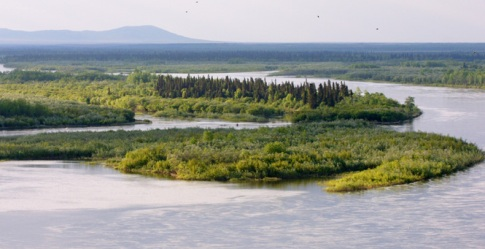 Alaska Wilderness Threatened by Canadian Mining Project