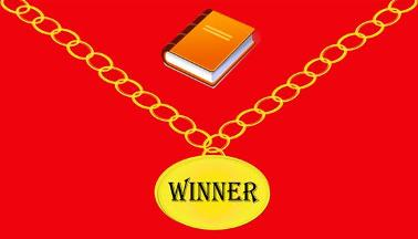 Winning a Literary Award May Hurt Your Book Sales