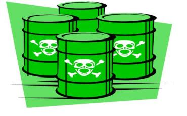 Environmental Working Group Opposes the Chemicals in Commerce Act