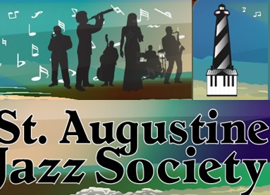 Jazz Jam and Spring Fling, St. Augustine Jazz Society, April 20