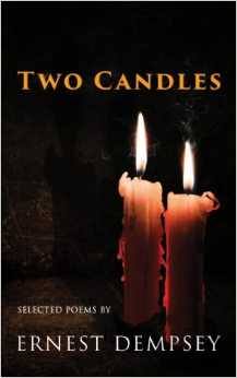 Poetry Book 'Two Candles' Up on Amazon