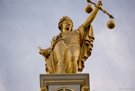 Making Courts Accountable for Destroying Innocent People's Lives
