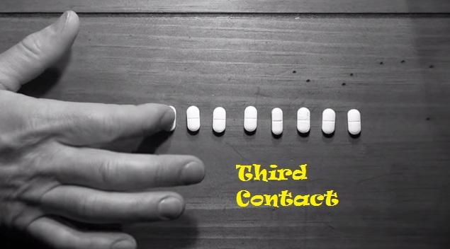 'Third Contact': A Small-Budget Film Transcending Borders