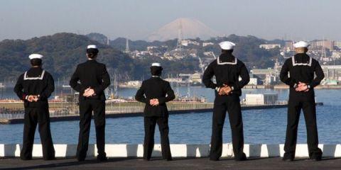 All Veterans Deserve Education Benefits, Demands US Navy Vet