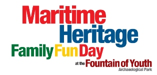 Maritime Heritage Family Fun Day, St. Augustine, June 22