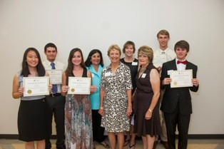 Orchid Island Outreach and Partners to Awarding Eight Scholarships