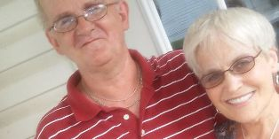 Tennessee Man Forced to Separate from Wife by Healthcare Rules