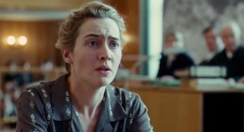 Scene Pick – 'The Reader' – Hannah Schmitz Makes a False Confession