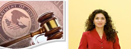 Immigration Judge Sues US Department of Justice for Discrimination