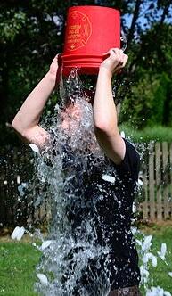 ALS Ice Bucket Challenge – a Scam?