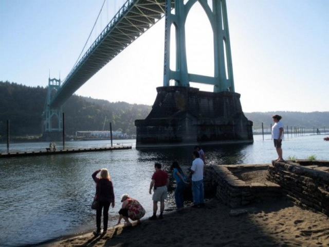 Protecting the Willamette and Strengthening Environmental Justice, August 21