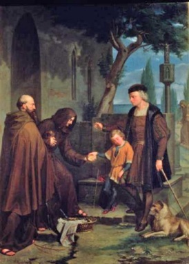 C. Columbus-History and Math Malaise