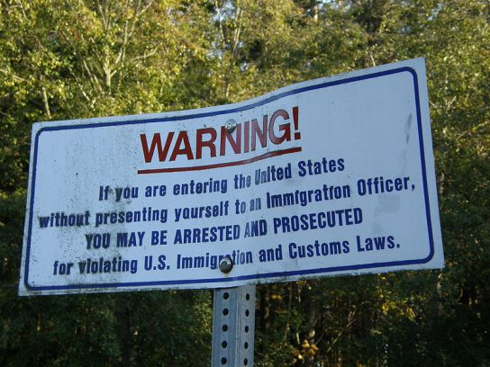 Obama and Illegal Immigrants – Lawsuits and Failure of Democracy