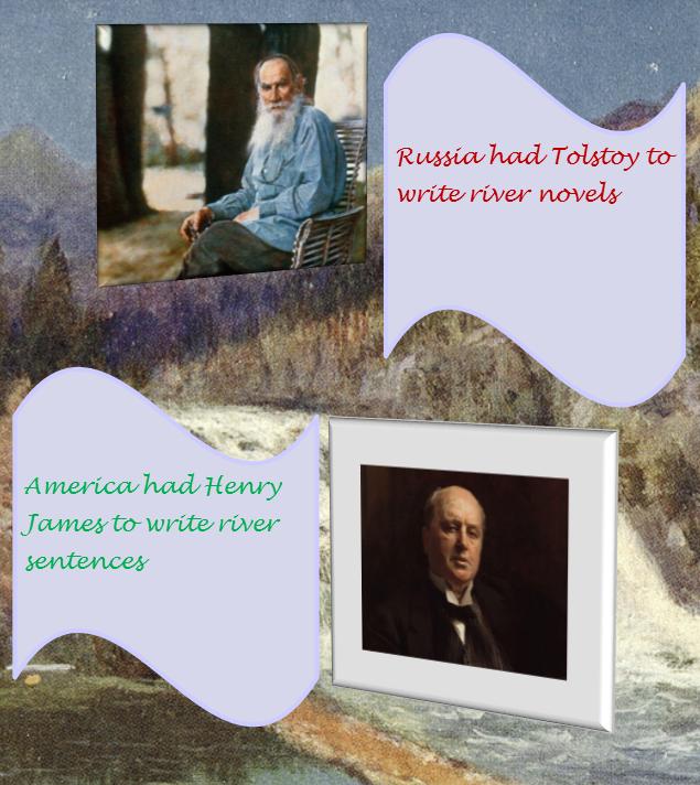 Literary Rivers