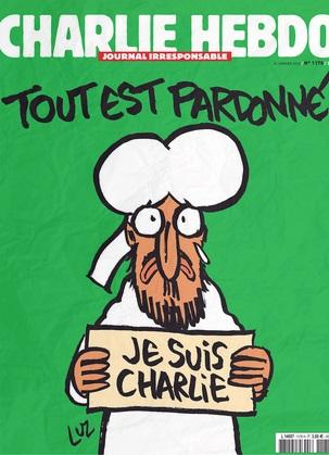 Charlie Hebdo and Muslim Insecurity around Prophet Muhammad