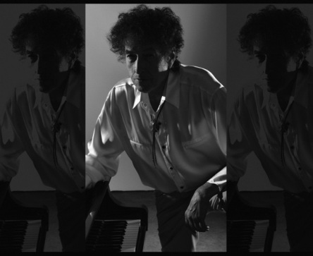 Bob Dylan and Band at St. Augustine Amphitheatre, April 18