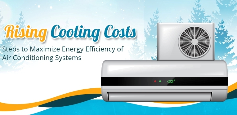 How to Maximize Energy Efficiency and Cut Cooling Costs
