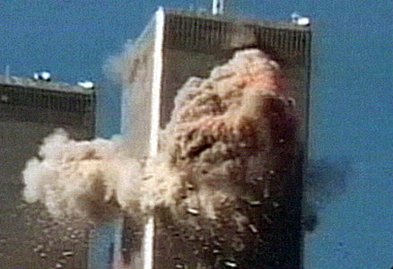 European Study Concludes 9/11 Was an Inside Job