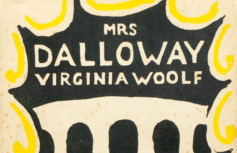 'Mrs Dalloway'—Living through Defocused Consciousness