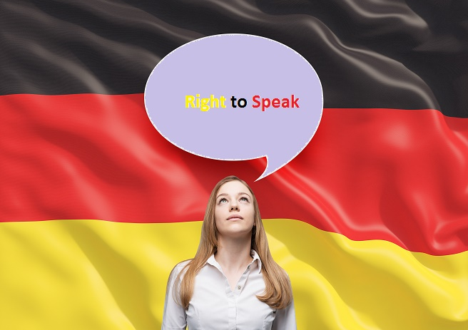 German Students Pass Resolution to Defend Free Speech