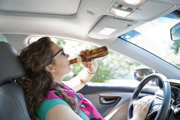 The True Dangers of Drinking and Driving
