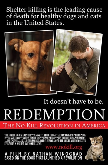 Redemption: The No Kill Revolution in America