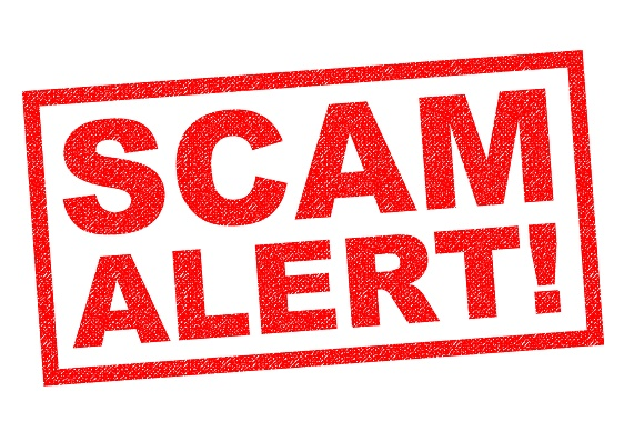 Writers Beware of Craigslist Scammers!