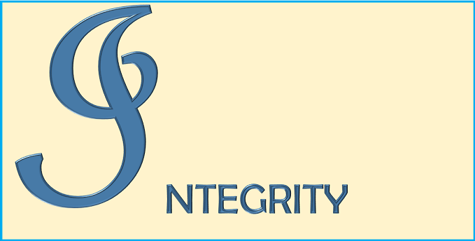 Integrity in the Arts