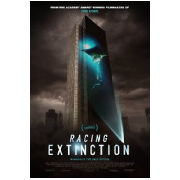 Screening: 'Racing Extinction' at Clinton Street Theater in Portland, April 24