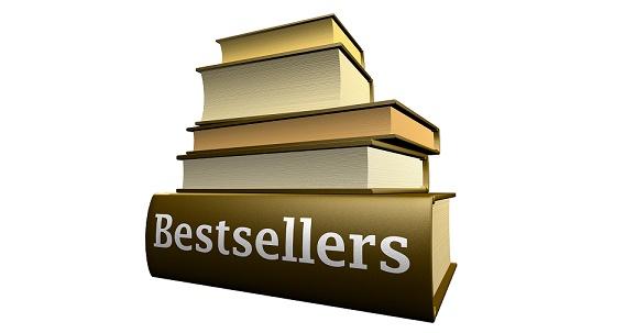 Bestselling Books Versus Non-Bestsellers