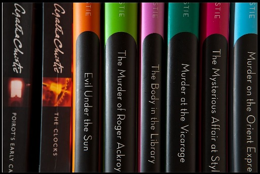 Mystery and Detective Novels Versus Suspense and Thriller Fiction