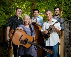 Laurie Lewis & the Right Hands, Auburn Placer Performing Arts Center, May 21