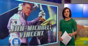 Jan-Micheal Vincent