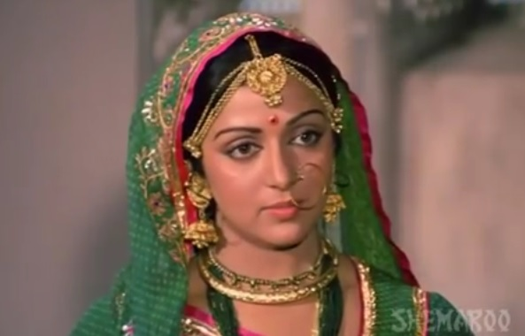 Scene Pick: 'Meera' (1979) – Meera Refuses to Cook Meat