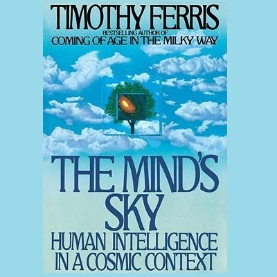 Book Review: The Mind's Sky