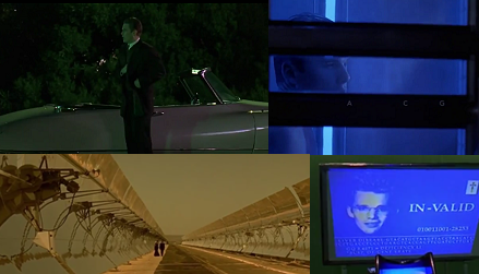 Gattaca (1997)—Thematic Depiction of Escape, Dream, and Reality