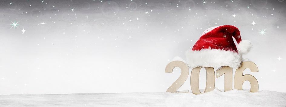 2016 Christmas Postathon