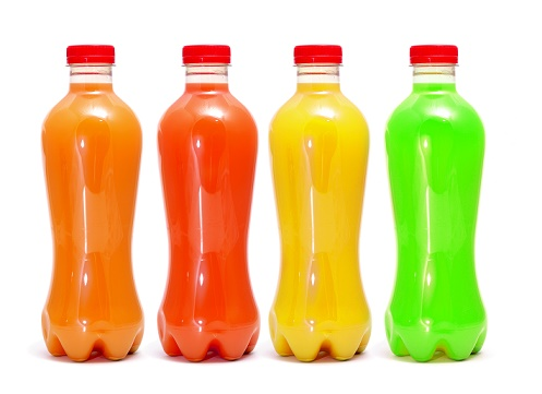 Harmful Health Effects of Preservatives in Fruit Juices