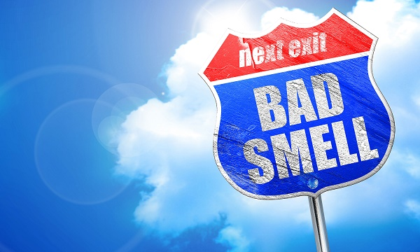 Odor in the Air – Las Vegas to Make Foul Smell Illegal